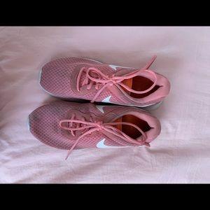 Nike running shoes, WOMEN'S NIKE TANJUN SNEAKERS
